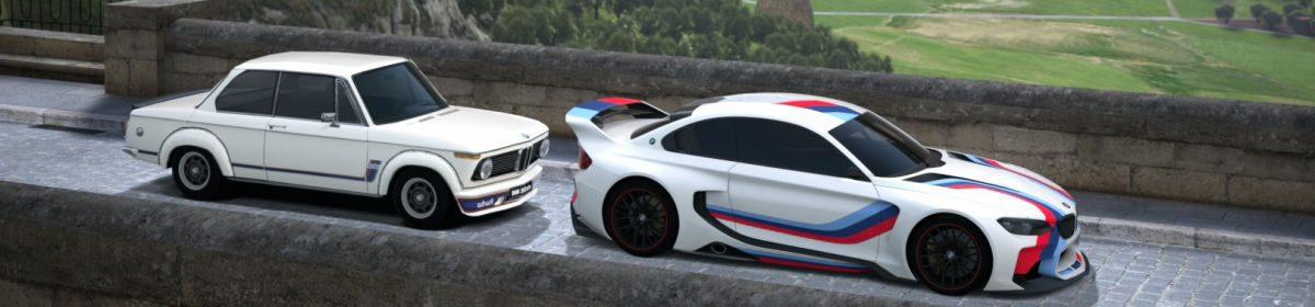 BMWファンBLOG