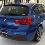 BMWのLCI実施時期や意味とは?